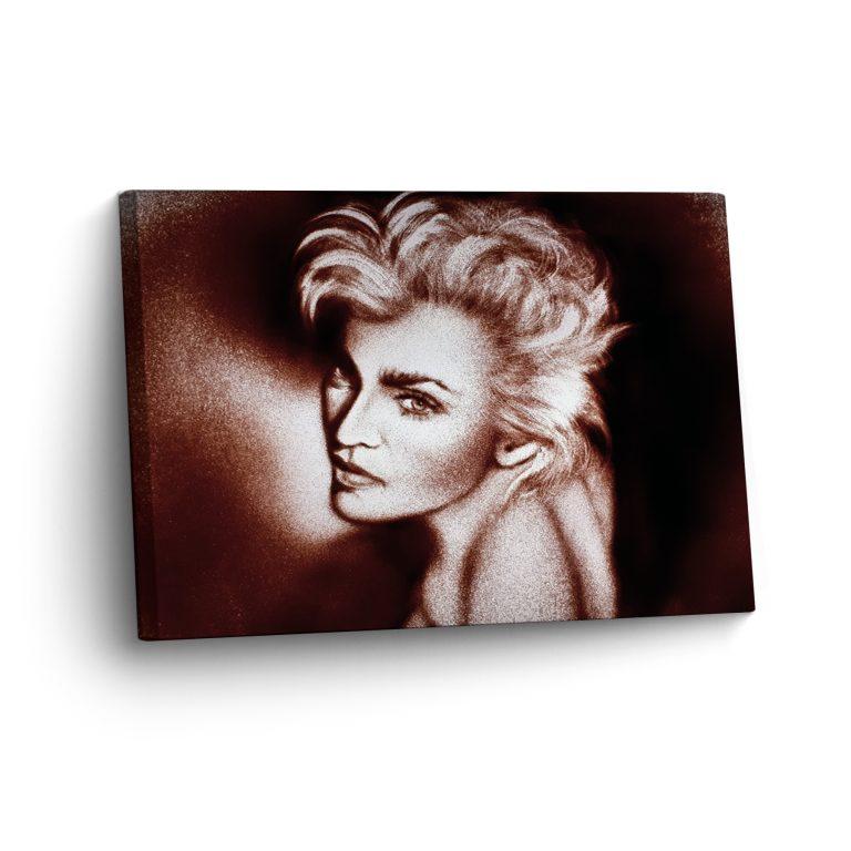 Madonna (kurzhaarig)